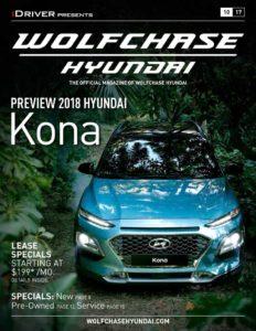 iDriver Presents -Wolfchase-Hyundai-